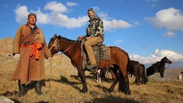 Syn Donalda Trumpa zabił owcę rzadkiego gatunku. Pozwolenie otrzymał... już po polowaniu