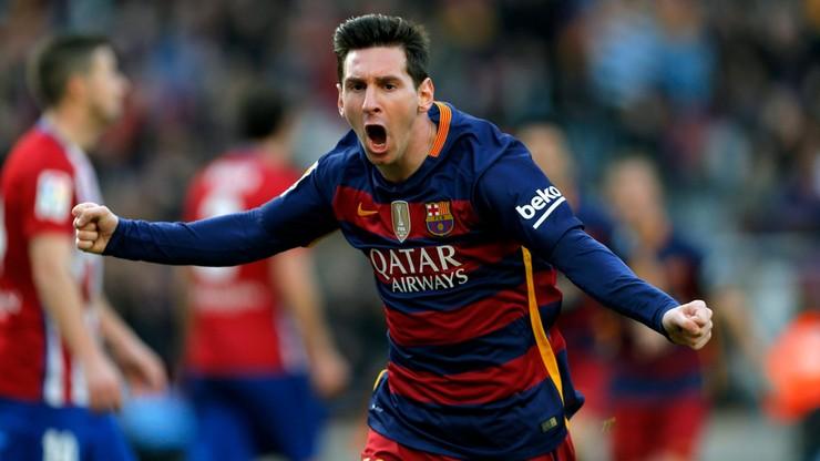 Primera Division: FC Barcelona coraz bliżej mistrzostwa. Wicelider pokonany