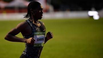 Dwukrotna mistrzyni olimpijska spróbuje sił w Tokio na nietypowym dla siebie dystansie?