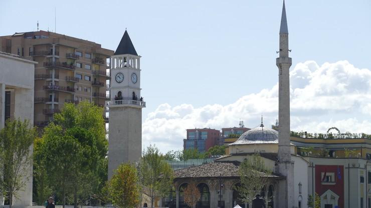 Są ranni po trzęsieniu ziemi o magnitudzie 5,8 w Albanii. Wstrząsy odnotowano także w Czarnogórze