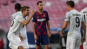 Liga Mistrzów: FC Barcelona po meczu z Bayernem jak... Hamburger SV i St. Pauli