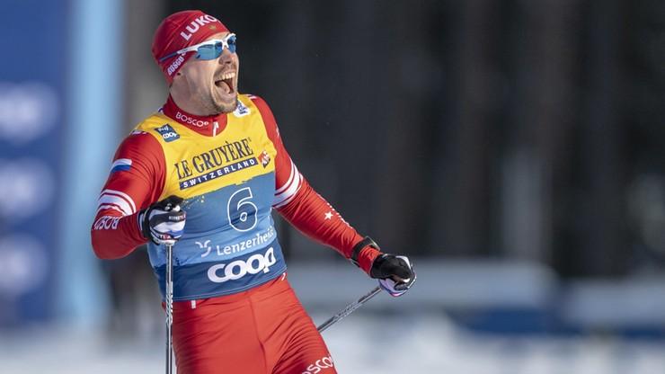 Tour de Ski: Ustiugow wygrał bieg na 15 km w Dobbiaco, 24. miejsce Polaka