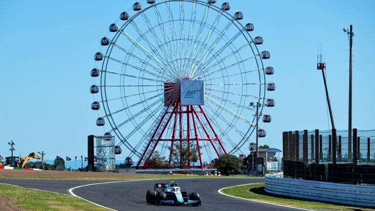 Trzech byłych kierowców F1 pojedzie w niedzielę w 105. wyścigu serii Indy 500