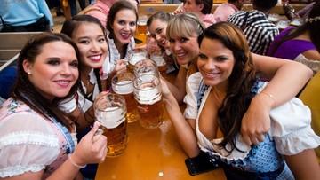 Mocno spadła liczba uczestników Oktoberfest w pierwszym tygodniu imprezy