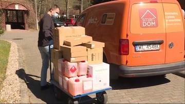Fundacja Polsat wspiera medyków. Przekazała już ponad 5 mln złotych