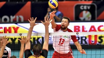 Polscy siatkarze w półfinale mistrzostw Europy!