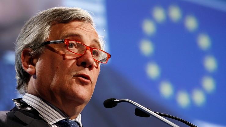 Szef Parlamentu Europejskiego: w Europie meczety należy zamykać po modlitwie