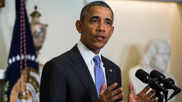 Obama: USA i Turcja będą kontynuować wspólną walkę z terroryzmem