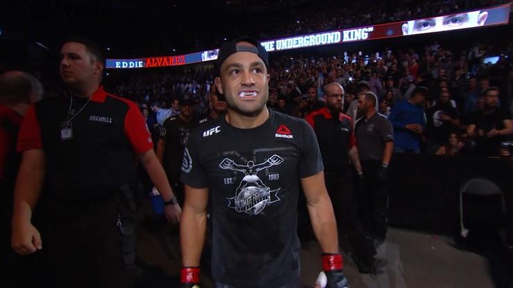 KSW kusi byłego mistrza UFC walką o pas