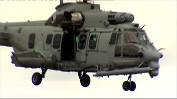 Airbus Helicopters w charakterze poszkodowanego dołącza do postępowania ws. przetargu na śmigłowce