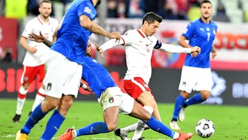 Liga Narodów: Podział punktów w meczu Polska - Włochy