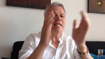 Kolumbijski morderca został gwiazdą YouTube'a. Zobacz, czym zajmował się wcześniej
