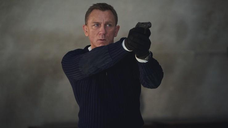 Sceny najnowszego Bonda zostaną ponownie nakręcone. Powodem lokowanie produktu