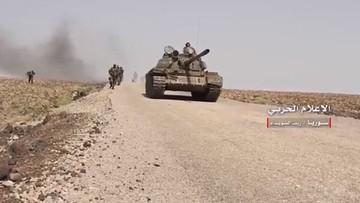"""USA podejmą """"zdecydowane, odpowiednie kroki"""" w związku z naruszeniami w Syrii"""