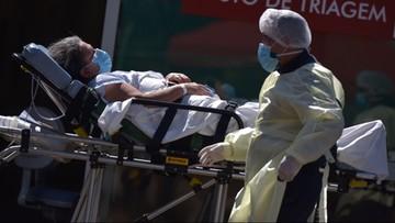 """""""Koronawirus to sztuczny twór"""". Raport chińskiej wirusolog ma ujawnić prawdę"""