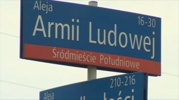 """Warszawscy radni PO chcą zaskarżyć decyzję wojewody o zmianie nazw ulic. """"Wykorzystał ustawę, żeby zrealizować cele polityczne"""""""