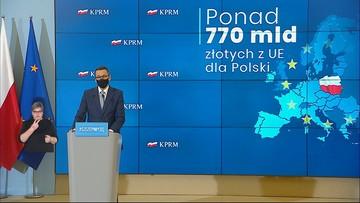 """Ponad 350 mld zł w ramach Umowy Partnerstwa. """"Przystępujemy do inwestowania potężnych środków"""""""