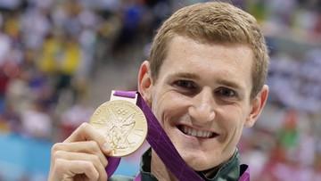 Mistrz olimpijski z Londynu zakażony koronawirusem