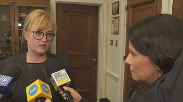 Magdalena Adamowicz w USA: chcę zbudować międzynarodową koalicję przeciw mowie nienawiści
