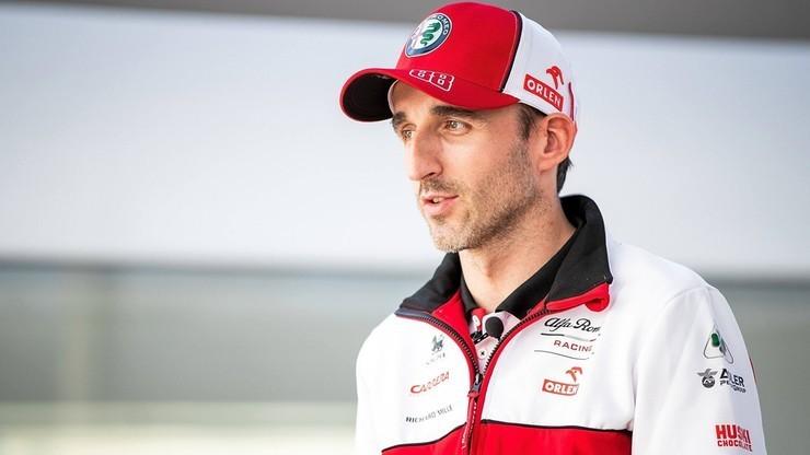 Rolex 24 at Daytona: Robert Kubica pojedzie w wyścigu długodystansowym