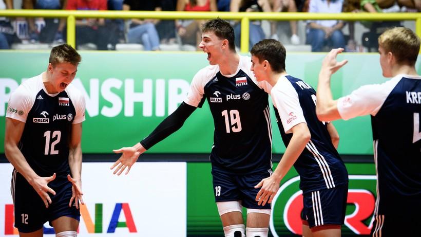 Polscy siatkarze wywalczyli brązowy medal MŚ U–21!