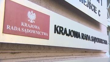 Europejska Sieć Rad Sądownictwa chce usunąć polski KRS. Styrna nie weźmie udziału w zgromadzeniu