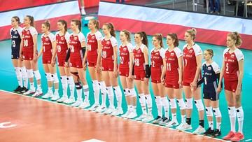 Liga Narodów siatkarek 2021: Terminarz wszystkich meczów. Kiedy grają Polki?