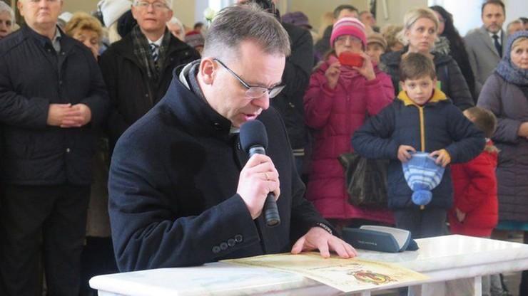 Prezydent Piotrkowa Trybunalskiego zawierzył miasto Maryi Królowej Polski
