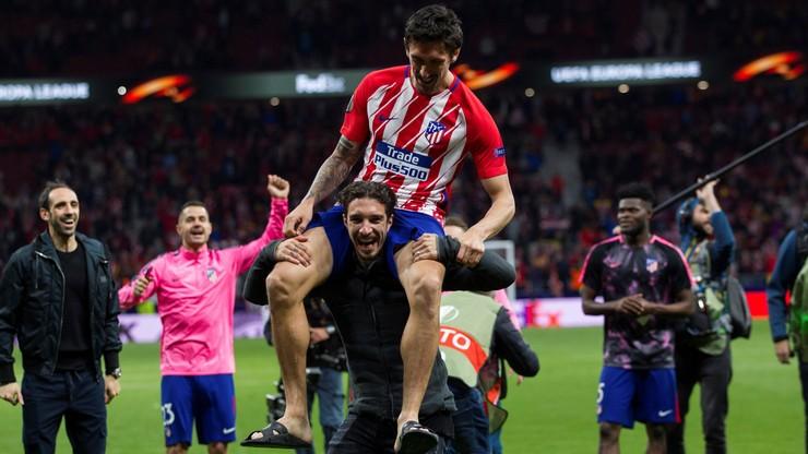 Olympique i Atletico w finale, start Diamentowej Ligi. Piątek w Polsacie Sport News