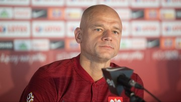 Wojciech Kowalewski: Szczęsny popełnił podstawowy błąd