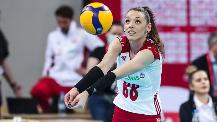 Liga Narodów siatkarek: Polska - USA. Transmisja TV oraz stream online