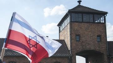 Izraelskie media: polski rząd zamroził ustawę o IPN. Delegacja z Warszawy ma odwiedzić Izrael