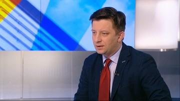 Zmiany dotyczące Warszawy dopiero po wyborach - zapowiedział poseł PiS