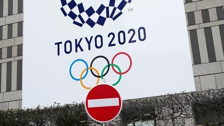Tokio 2020: Japonia prosi o zmniejszenie oficjalnych delegacji w związku z pandemią
