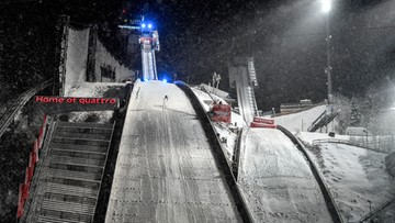 Polacy wystartują w Oberstdorfie? Tajner mówi o możliwościach