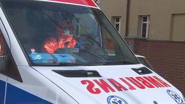 Ponad 20 tys. zakażonych koronawirusem w Polsce