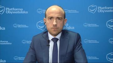 Budka: Lewica przeszkodziła samorządom w negocjacjach