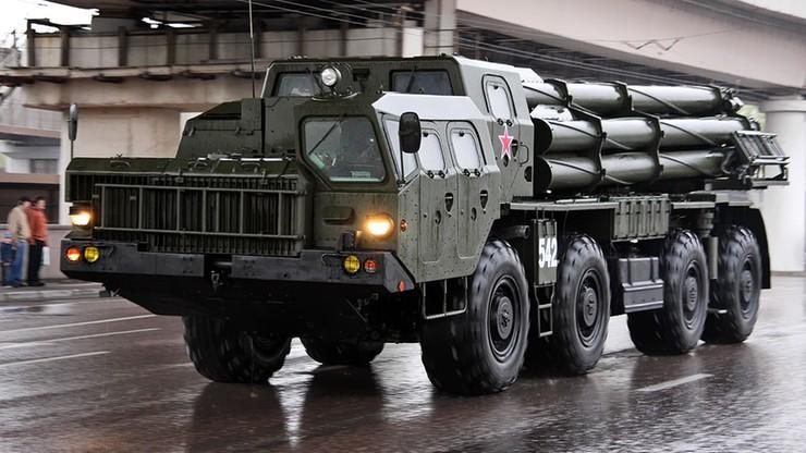 Rosja zbroi się nad Bałtykiem. Coraz więcej wojsk wokół Kaliningradu