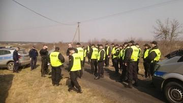 Zatrzymano drugiego więźnia, który zbiegł ze Stawiszyna