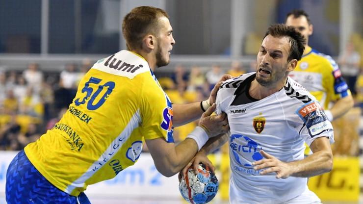 Liga Mistrzów: Wielkie zwycięstwo PGE VIVE! Vardar Skopje przegrał w Kielcach