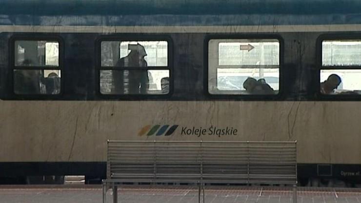 W poniedziałek bezpłatne przejazdy Kolejami Śląskimi