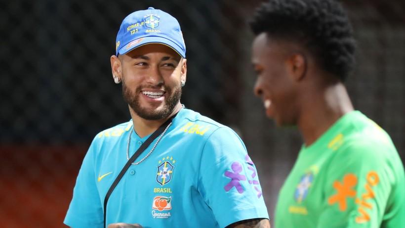 Zaskakujące wyznanie Neymara. To będzie jego ostatni mundial?!