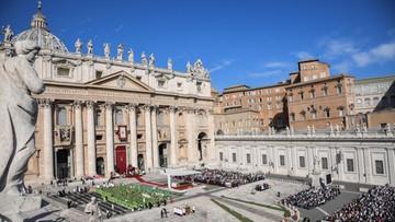 Watykan: tuszowanie przypadków nadużyć w Kościele nie do przyjęcia