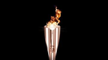 Pierwszy przypadek koronawirusa na sztafecie z ogniem olimpijskim