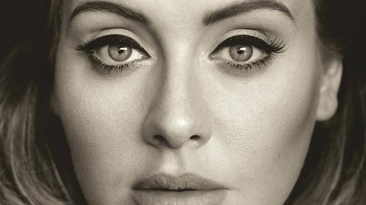 Adele królową rynku muzycznego