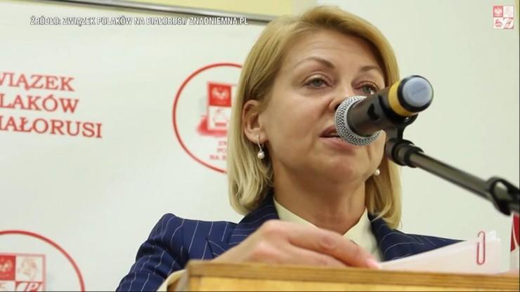 Sprawa karna wobec Andżeliki Borys. Sędzia będzie miał zakaz wjazdu do Polski