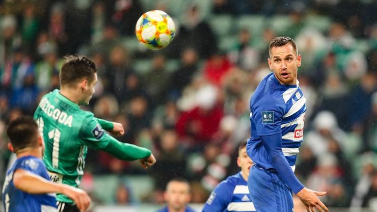 Piłkarz Wisły Płock: Nie jesteśmy zadowoleni z dotychczasowych wyników
