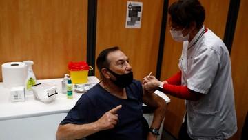 Do 100 tys. zł za niepożądaną reakcję po szczepieniu. Jest projekt ustawy