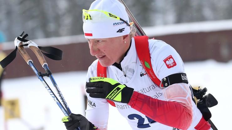 ME w biathlonie: Gwizdoń dziesiąta! Rosjanie zdominowali rywalizację w Dusznikach-Zdroju