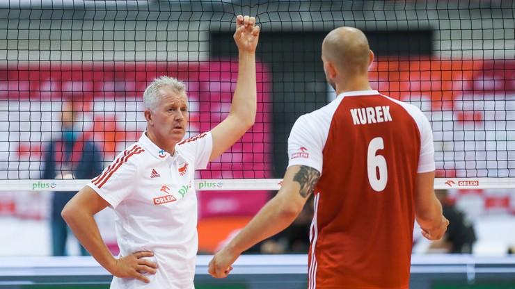Liga Narodów: Polska poznała półfinałowego rywala